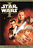 Star Wars : Episode 1, la menace fant�me - �dition 2 DVD