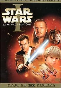 Star Wars : Episode 1, la menace fantôme - Édition 2 DVD