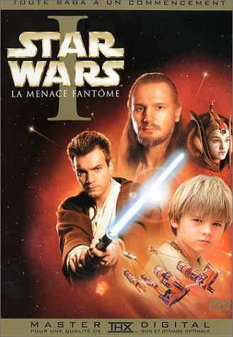 Star Wars (1) : La menace fantôme