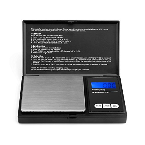 pocket-scale-ascher-portable-digital-scale-with-back-lit-lcd-display-elite-digital-pocket-scale-200-