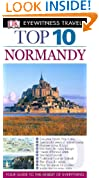 Top 10 Normandy (EYEWITNESS TOP 10 TRAVEL GUIDES)