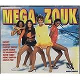 Mega Zouk 2002