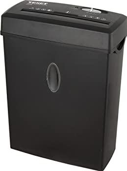 Texet CC612N 6-Sheet Cross-Cut Shredder