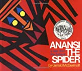 Anansi the Spider (0805003118) by McDermott, Gerald