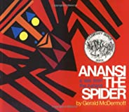 Anansi the Spider