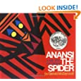 Anansi the Spider: A Tale from the Ashanti