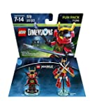 Warner Bros Lego Dimensions Ninjago N...