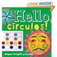 Hello, Círculos!: Shapes in English and Spanish