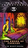 Sword of Forever (New Adventures Series) (042620526X) by Mortimore, Jim