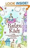 Relax Kids: Aladdin's Magic Carpet