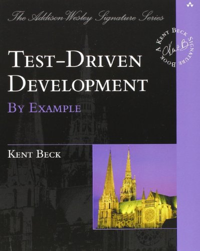 Books to download for free on the computer Test-driven development by example MOBI (English literature) by Kent Beck