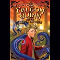 Falcon Quinn and the Black Mirror (       UNABRIDGED) by Jennifer Finney Boylan Narrated by Fred Berman