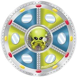 Hover Disc - Alien
