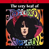Jefferson Airplane The Very Best of Jefferson Airplane