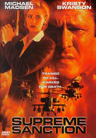 Supreme Sanction / Высшая Мера (1999)