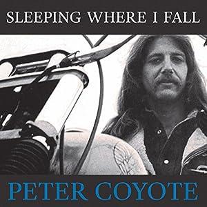 Sleeping Where I Fall Audiobook
