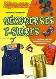echange, troc Benedetta Bini, Barbara Alfieri - Décorer ses T-shirts