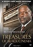 Treasures Of Black Cinema