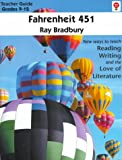 Fahrenheit 451 - Teacher Guide by Novel Units, Inc. (Novel Units)