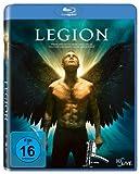 Blu-ray Vorstellung: Legion [Blu-ray]