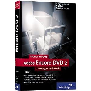 Adobe Encore DVD 2: Grundlagen und Praxis (Galileo Design)