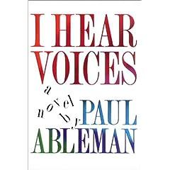 ... Hear Voices: Paul Ableman: Books