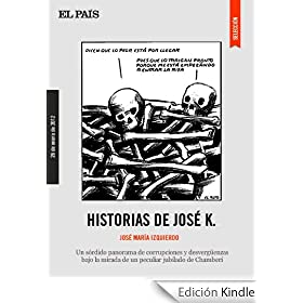 Historias de Jos K.