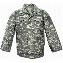 Tru-Spec ACU Field Coat with Liner