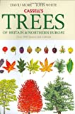 Trees of Britain and Northern Europe (0304361925) by White, John