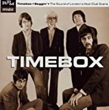 Timebox Beggin - The Sound Of London's Mod / Club Scene