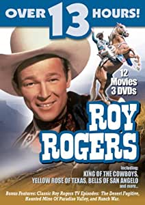 Roy Rogers [Import]