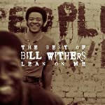 Lean on Me-Best of Bill Wither