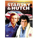 Starsky And Hutch: The Complete Second Season [DVD] [2004]by David Soul