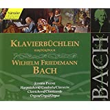 Bach: Clavier Book for Wilhelm Friedemann Bach