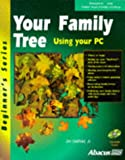 Your Family Tree, with CD-ROM (Beginner's)