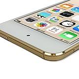 iPod Touch Screen Protector (6th Gen)(Full Coverage Full Body Skin), Skinomi® TechSkin - Lifetime Warranty / Front & Back HD Clear Film / Ultra High Definition & Anti-Bubble Shield