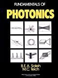 img - for Fundamentals of Photonics (Wiley Series in Pure and Applied Optics) by Bahaa E. A. Saleh (1991-08-15) book / textbook / text book