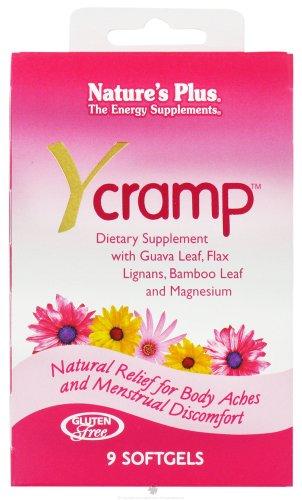 Ycramp Nature'S Plus 9 Softgel