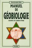 echange, troc Ange-Jacques Séno - Manuel de géobiologie (Santé et bien-être)