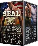 SEAL Brotherhood Boxed Set No. 1