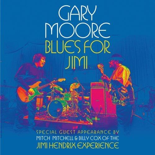 Gary Moore - Blues For Jimi - Zortam Music