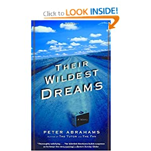 Their Wildest Dreams - Peter Abrahams