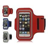 "iProtect Premium Sportarmband iPhone 5 / 5s schwarzvon ""iprotect"""