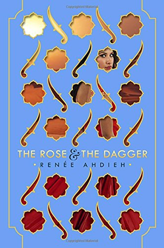 The Rose and the Dagger - Malaysia Online Bookstore