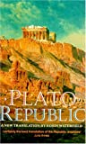 Republic (Oxford World's Classics) (0192126040) by Plato