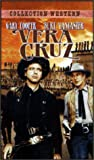 echange, troc Vera Cruz [VHS]