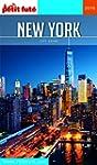New York 2016 Petit Fut� (avec cartes...