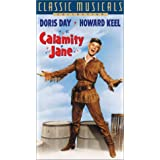 Calamity Jane [VHS] ~ Doris Day
