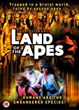 echange, troc The Lost World - Land Of The Apes [Import anglais]