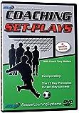 Soccer Coaching Set Plays